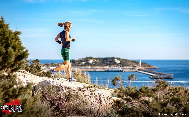 Alles over de Ibiza Trail Marathon en hoe jij er aan mee kunt doen