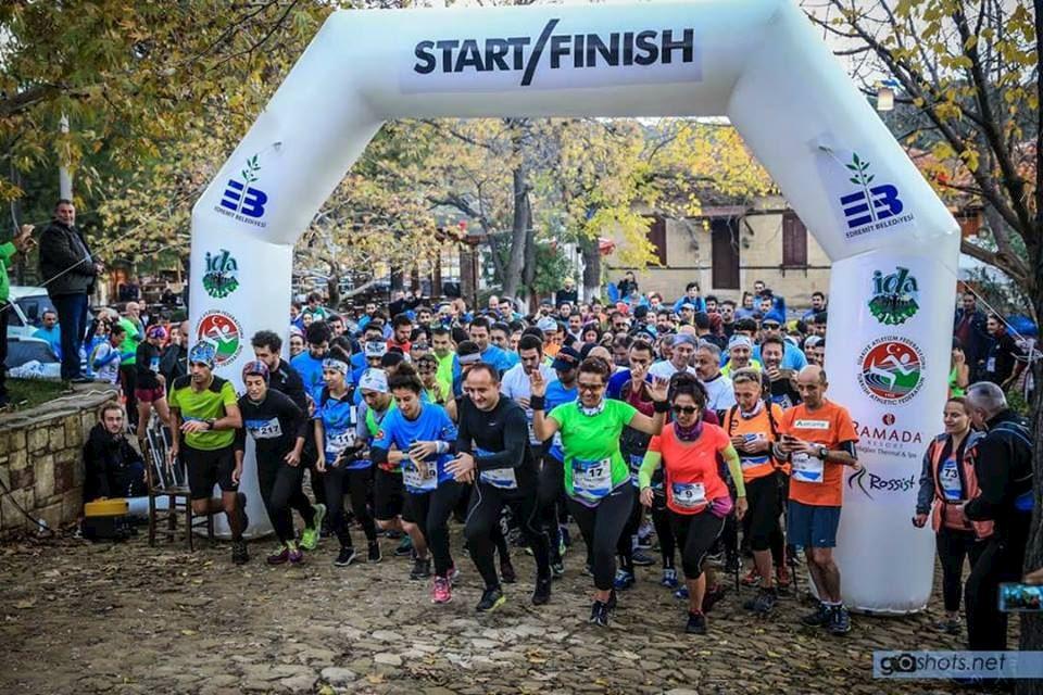 ida ultra marathon