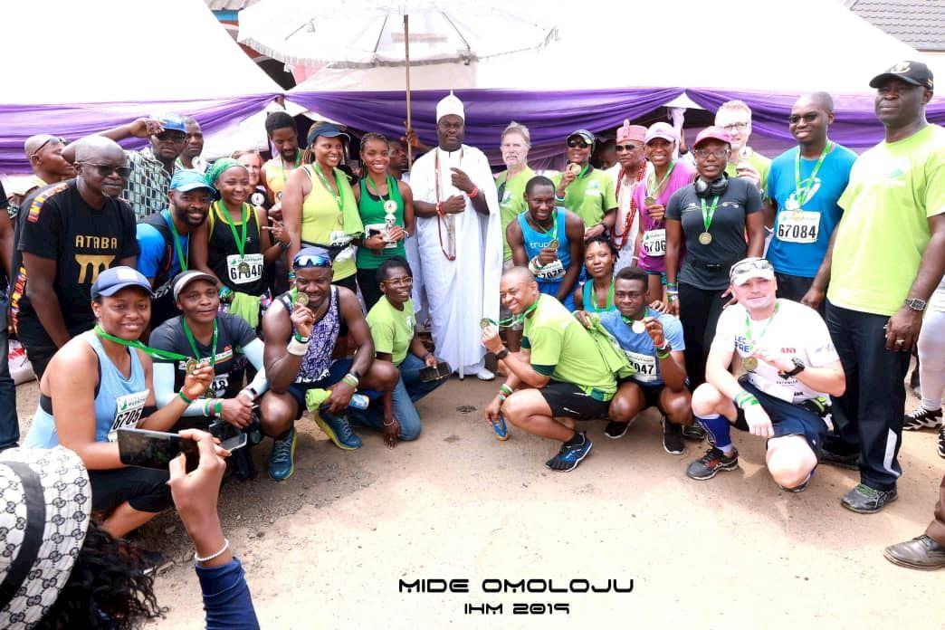 Alles over de Ile Ife Heritage Marathon Local en hoe jij er aan mee kunt doen