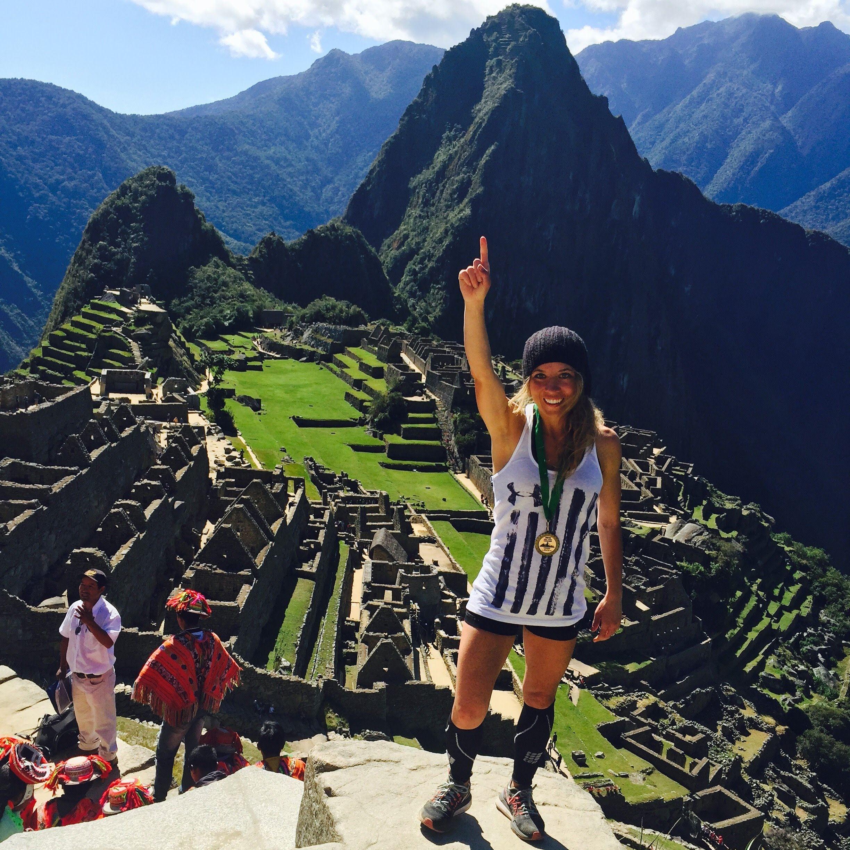 Alles over de Inca Trail Marathon en hoe jij er aan mee kunt doen