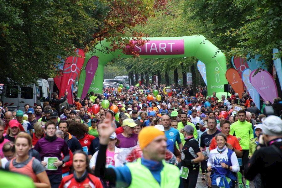 Alles over de Innogy Essen Marathon en hoe jij er aan mee kunt doen