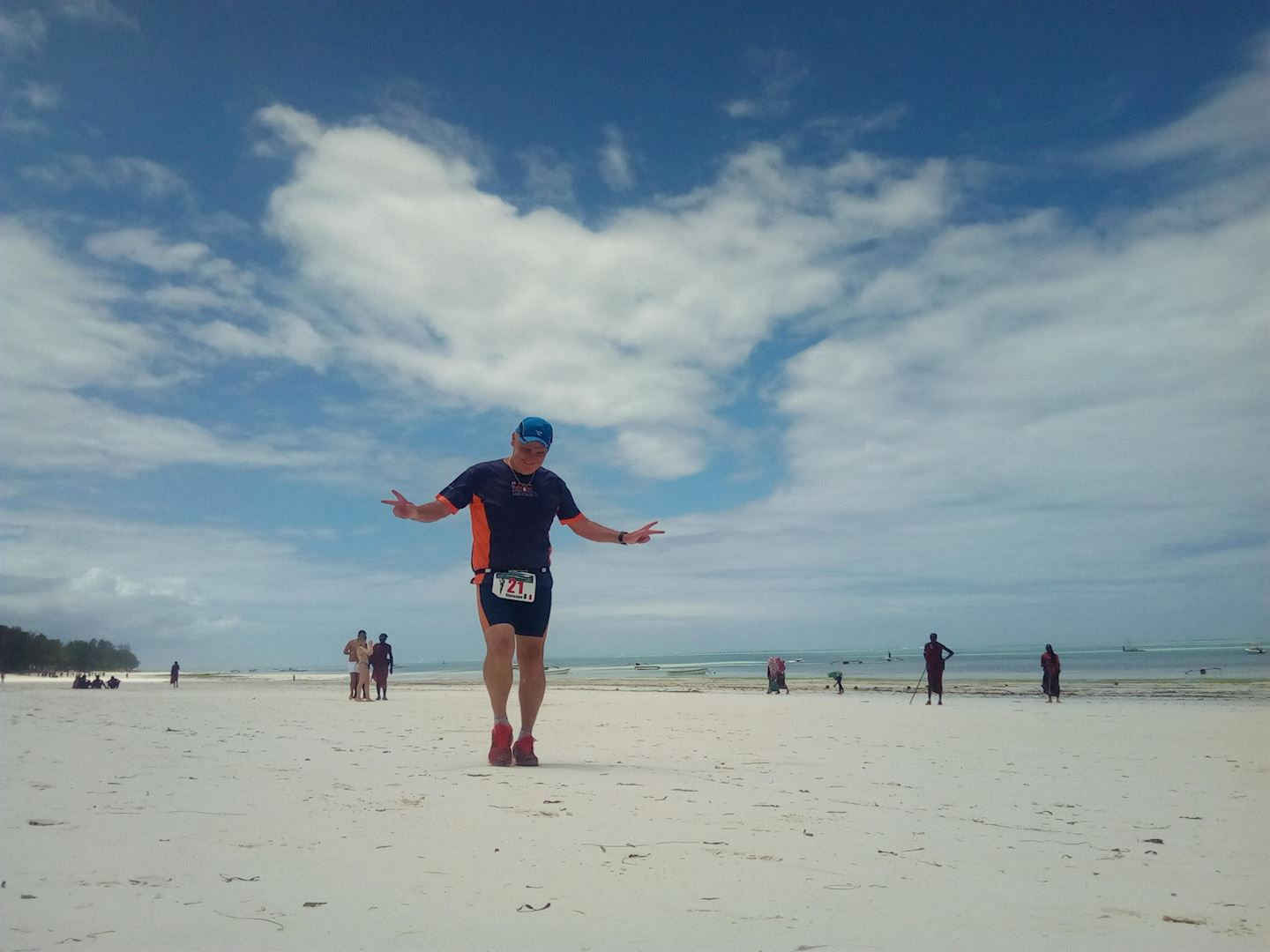 Alles over de International Marathon Zanzibar North East Coast en hoe jij er aan mee kunt doen