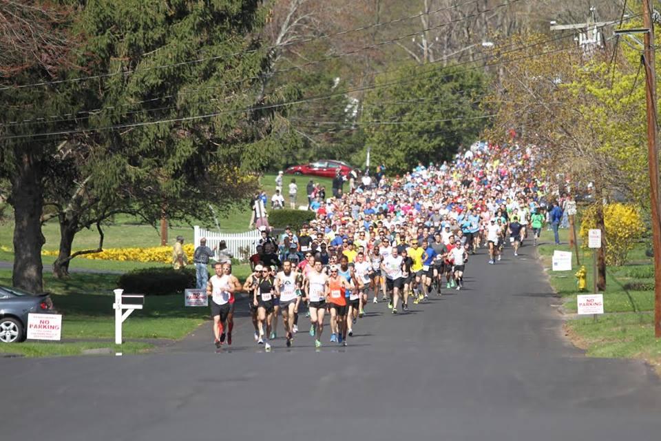 ion bank cheshire half marathon