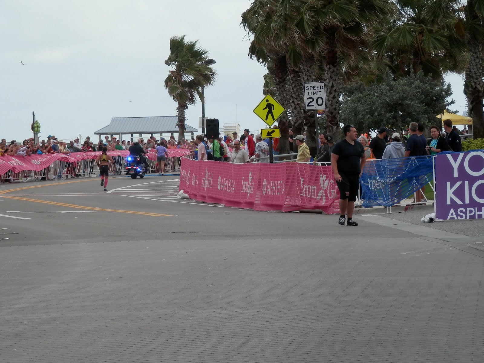 iron girl clearwater half marathon