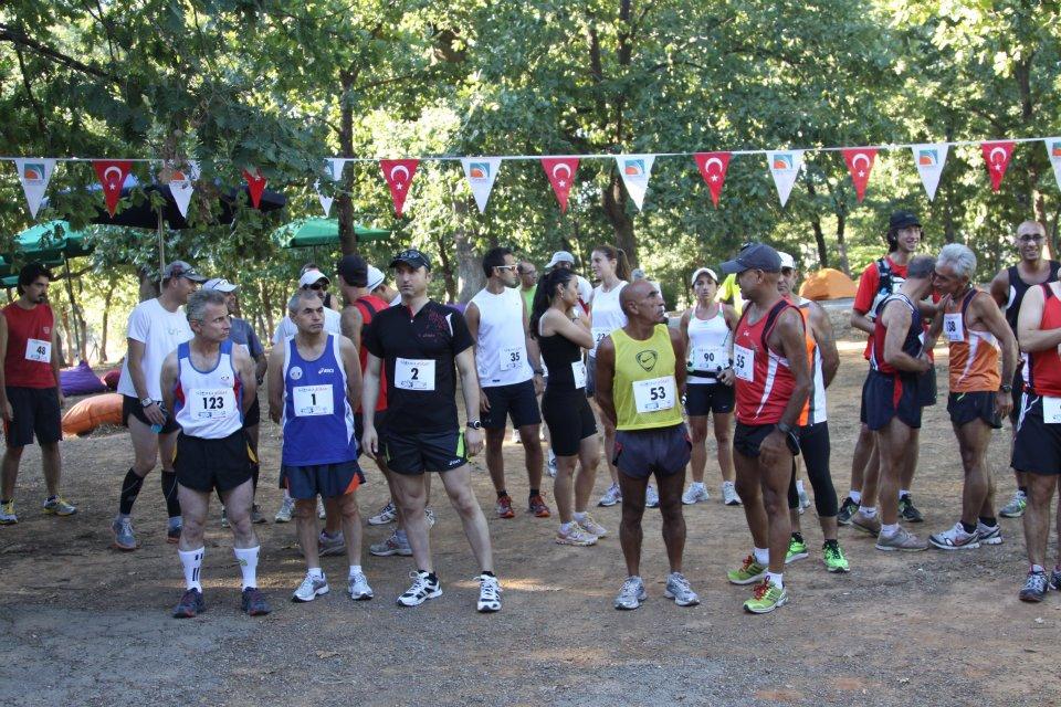 istanbul cekmekoy ultra marathon