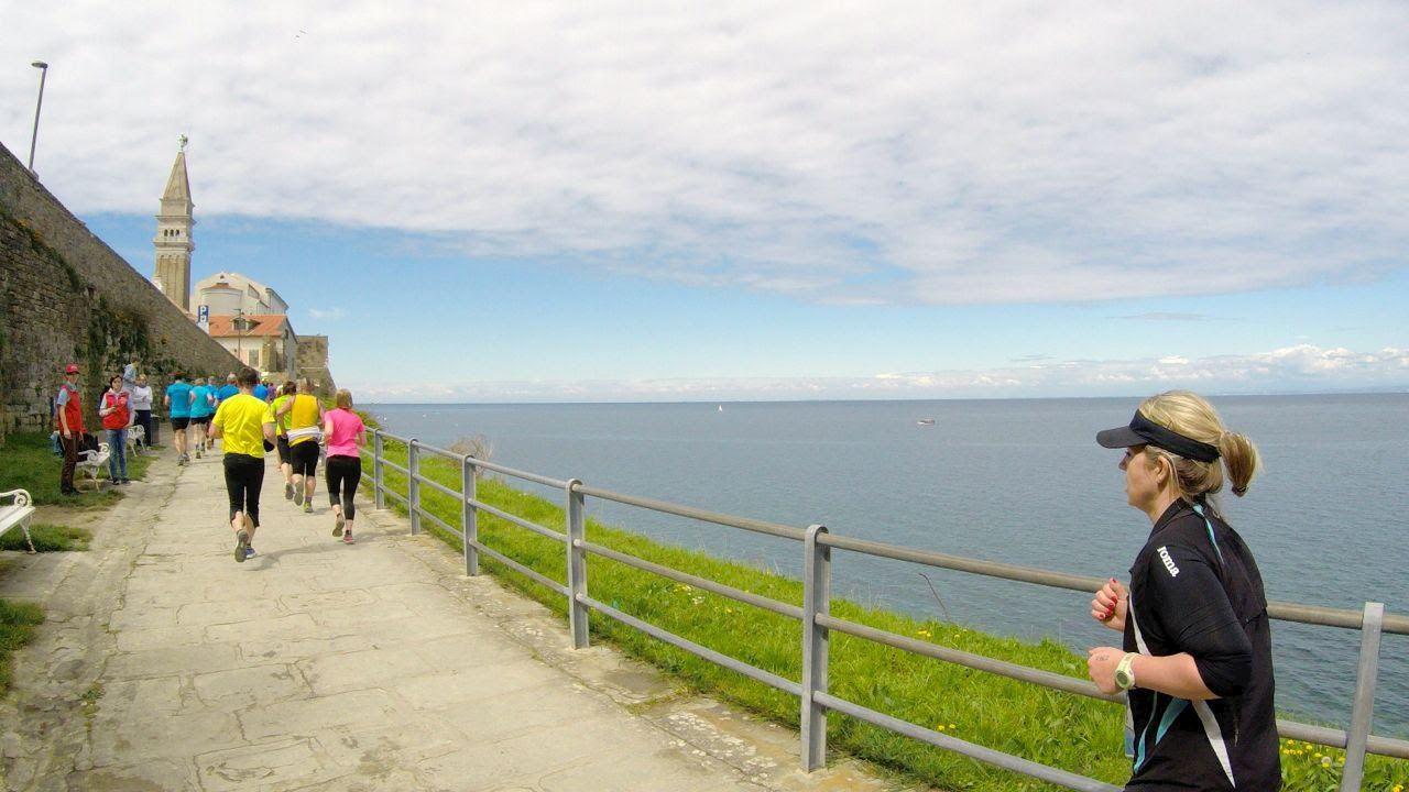 Alles over de Istrski Maraton en hoe jij er aan mee kunt doen