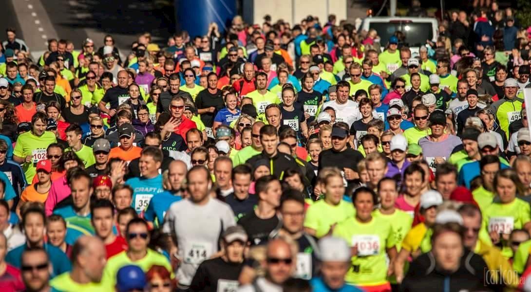 itameri maraton