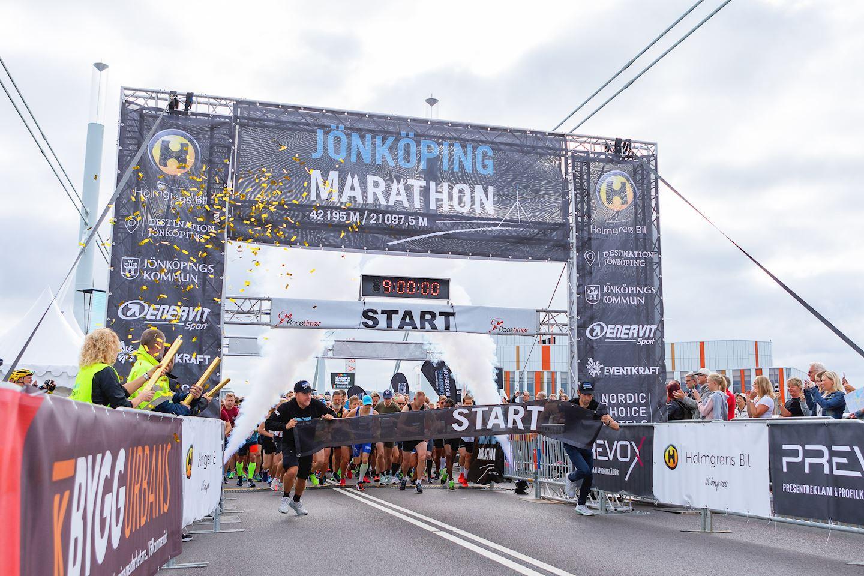 Alles over de J Nk Ping Marathon Half Marathon en hoe jij er aan mee kunt doen