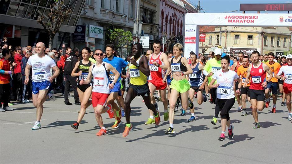 jagodinski marathon