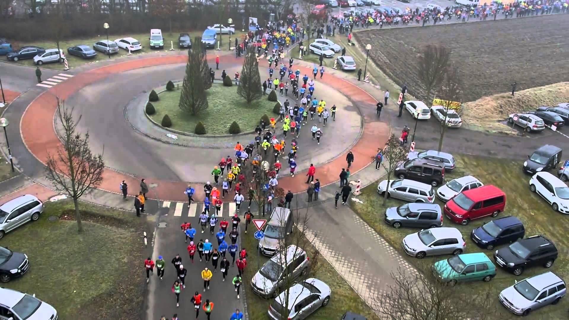 johannesbad thermen marathon
