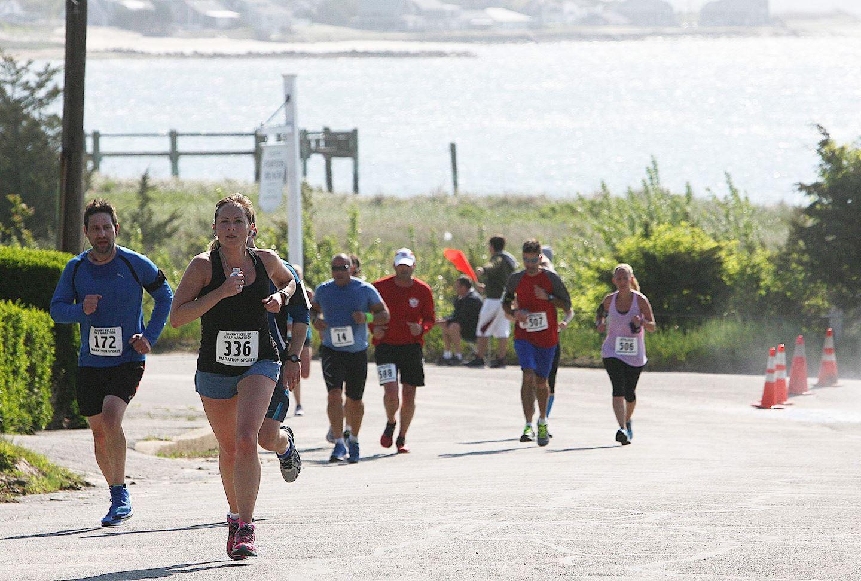 johnny kelley half marathon