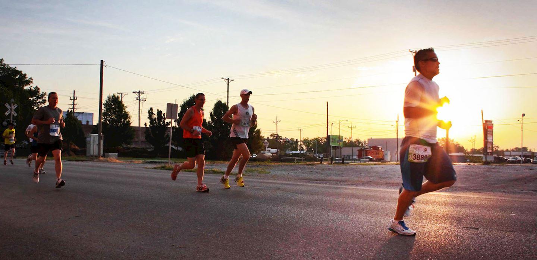joplin memorial half marathon