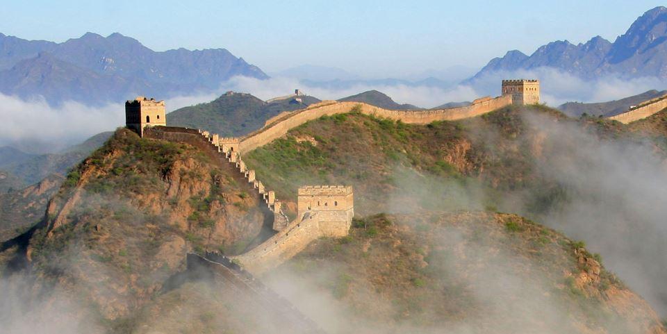 Register Now Jinshanling Great Wall Marathon Apr - Great wall marathon