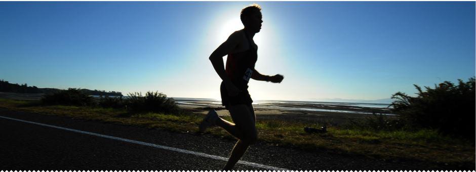 kaiteriteri gold half marathon