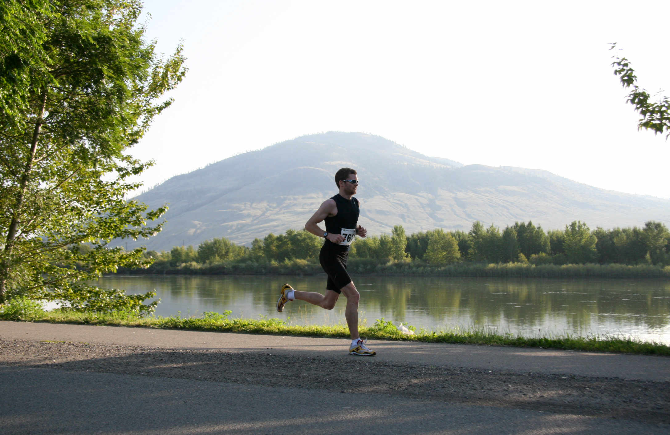 kamloops marathon