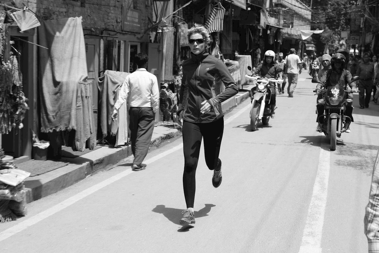 kathmandu urban marathon
