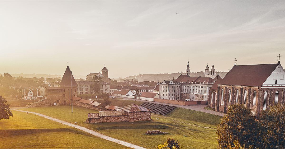 Alles over de Kaunas Marathon en hoe jij er aan mee kunt doen