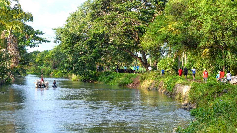 kaveri trail marathon
