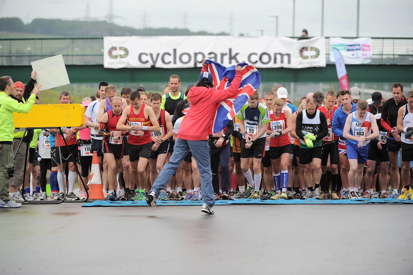 Alles over de Kent Roadrunner Marathon en hoe jij er aan mee kunt doen