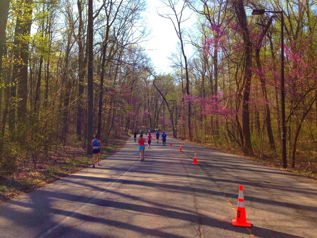 Alles over de Kentucky Derby Festival Marathon Half Marathon en hoe jij er aan mee kunt doen