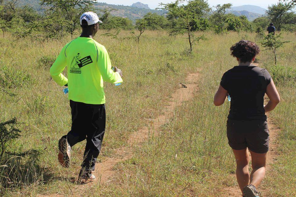 Alles over de Kenya Wildlife Marathon en hoe jij er aan mee kunt doen