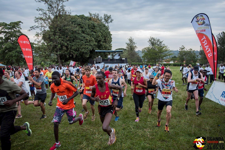 Alles over de Kericho Impact Marathon en hoe jij er aan mee kunt doen