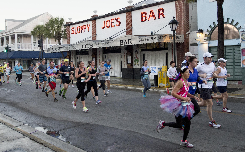key west halloween half marathon