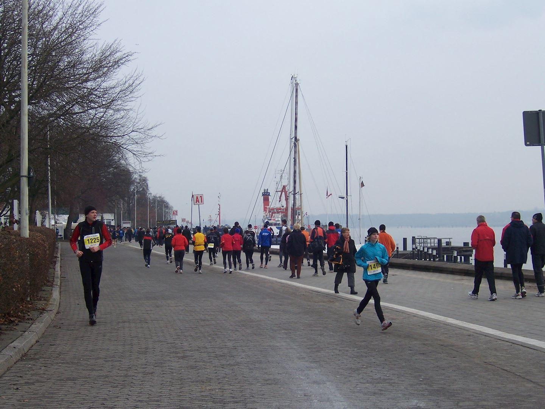 kiel marathon