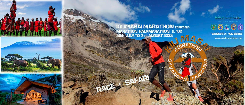 kilimasai marathon