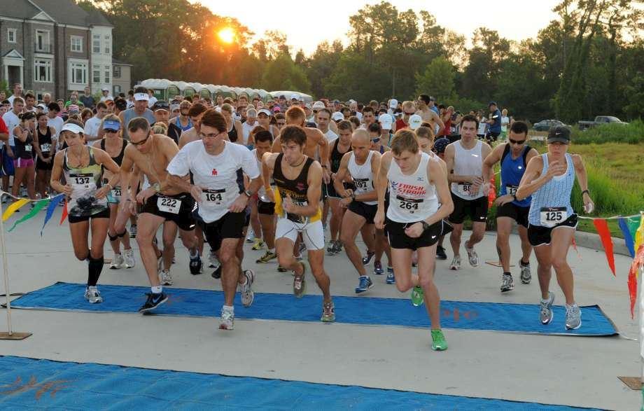 kings runner 10k