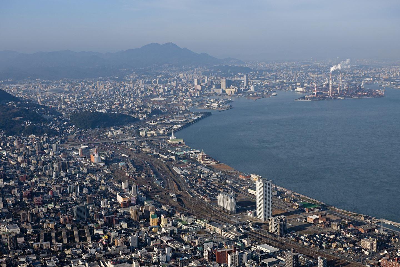 Alles over de Kitakyushu Marathon en hoe jij er aan mee kunt doen