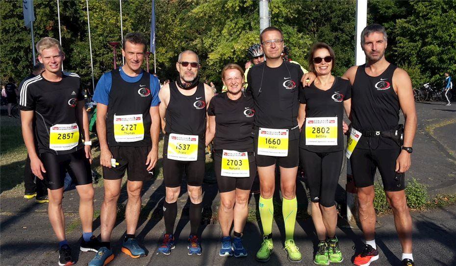 koblenzer sparkassen marathon