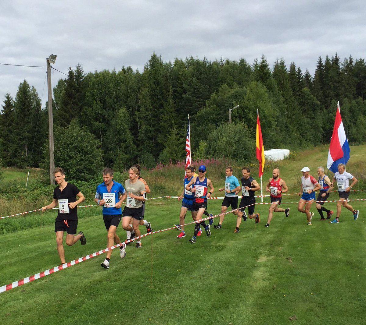 Alles over de Kongsvinger Maraton en hoe jij er aan mee kunt doen
