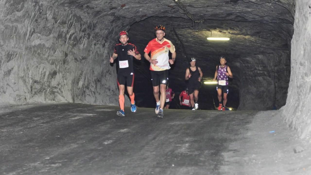 kristallmarathon im erlebnis bergwerk merkers