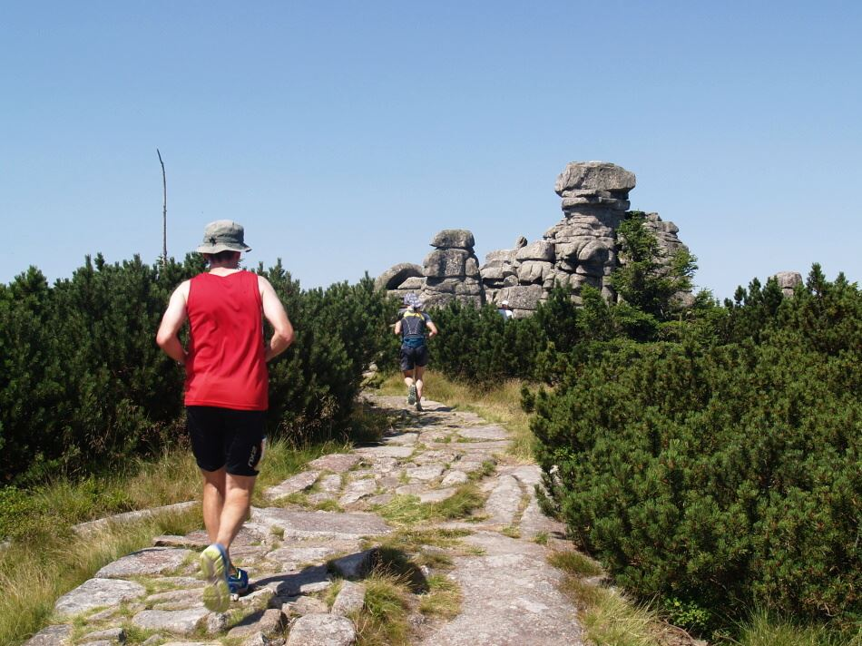 krkonossky maraton na snezku riesengebirgs marathon