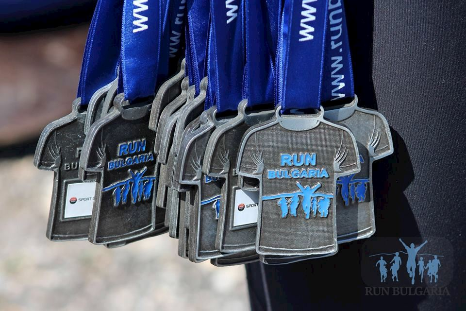 kustendil marathon