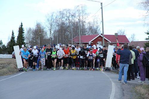 Kyrönjoki Marathon