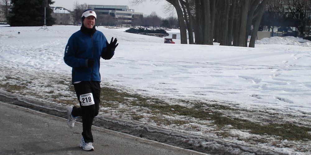 Alles over de Last Chance Marathon en hoe jij er aan mee kunt doen