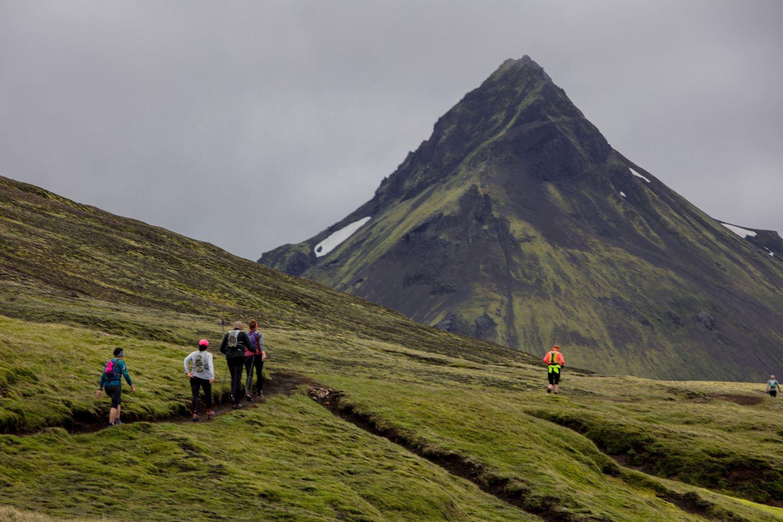 laugavegur ultra trail