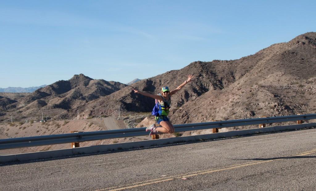 laughlin bullhead half marathon