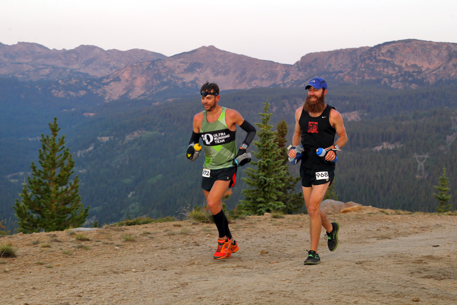 leadville trail 100