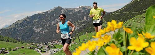LGT Alpin-Marathon