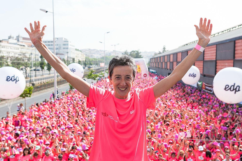 lisbon womens run