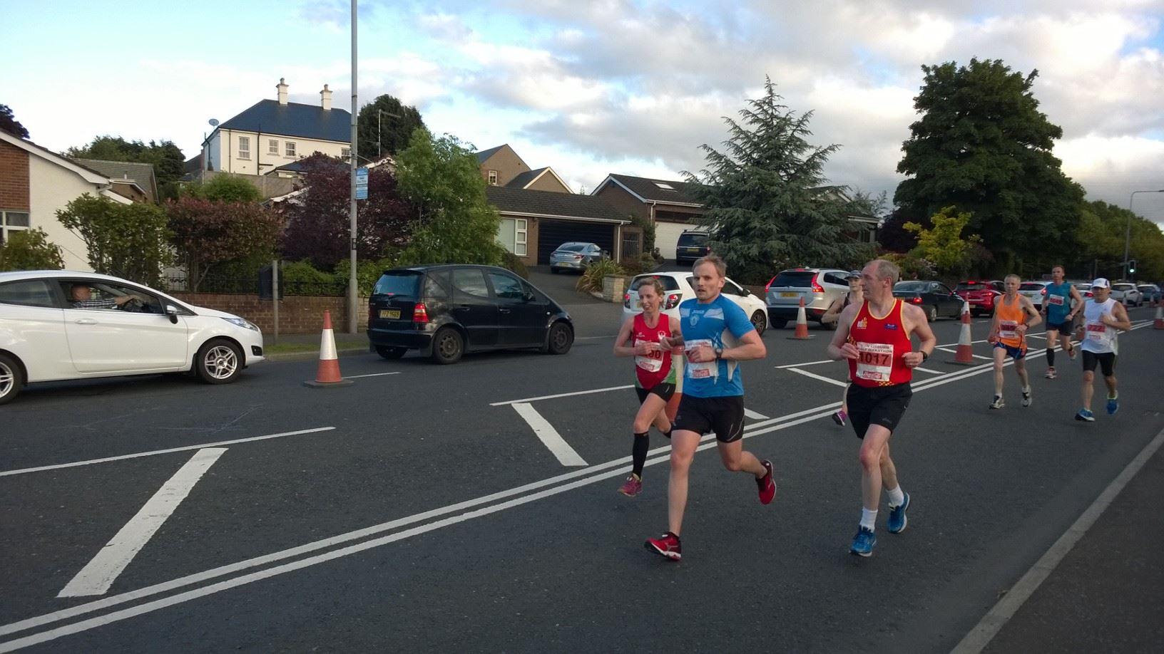 lisburn half marathon