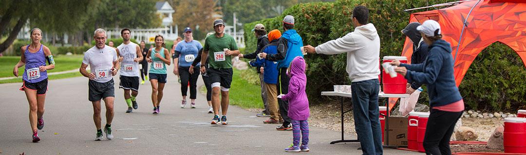 little traverse half marathon