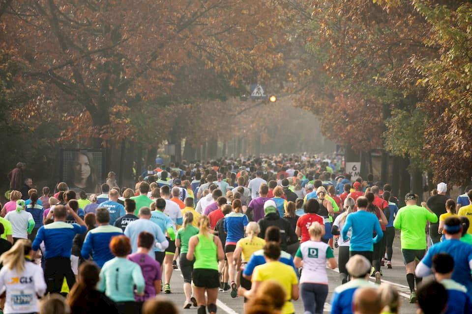 ljubljanski ljubljana marathon