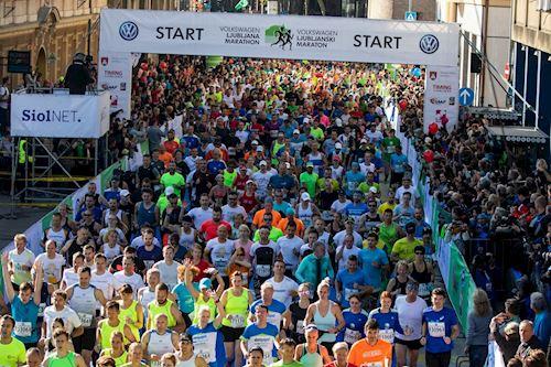 Ljubljanski/Ljubljana Marathon
