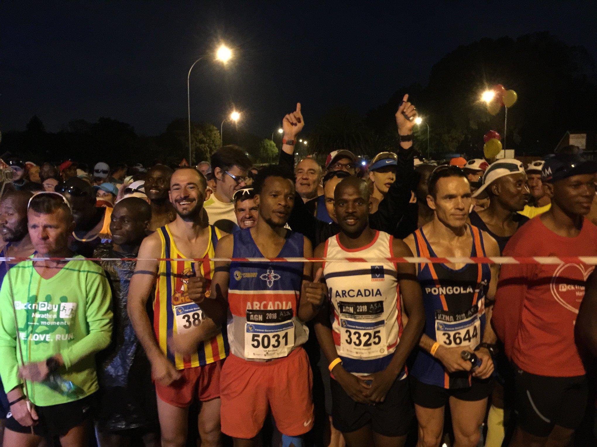 loskop ultra marathon