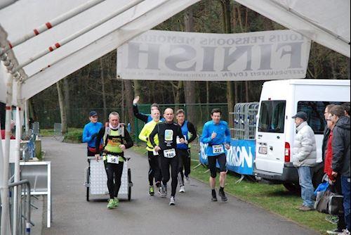 Louis Persoons Marathon