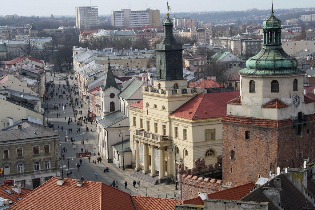 Alles over de Lublin Marathon en hoe jij er aan mee kunt doen